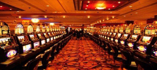 Эмоциональный отдых в казино Вулкан 24