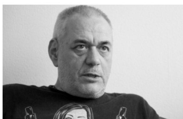 Сергей Доренко умер вМоскве