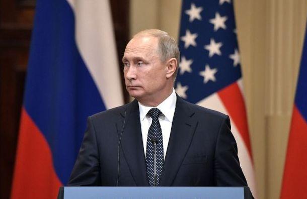 Путин встретится сгоссекретарем США вМоскве