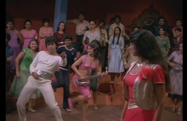 Индийское кино могут начать снимать вПетербурге