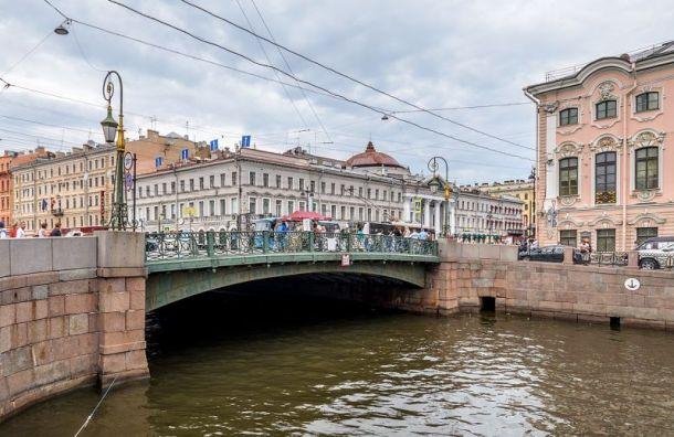 Ремонт Зеленого моста обойдется в497 миллионов рублей