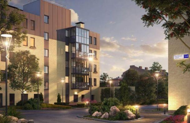 Программу реновации ветхого жилья продлили вПетербурге