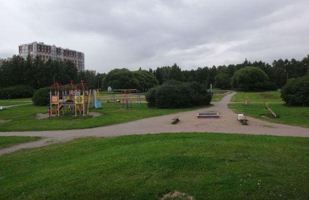 Водоканал начал реконструкцию фонтана вЛюбашинском саду