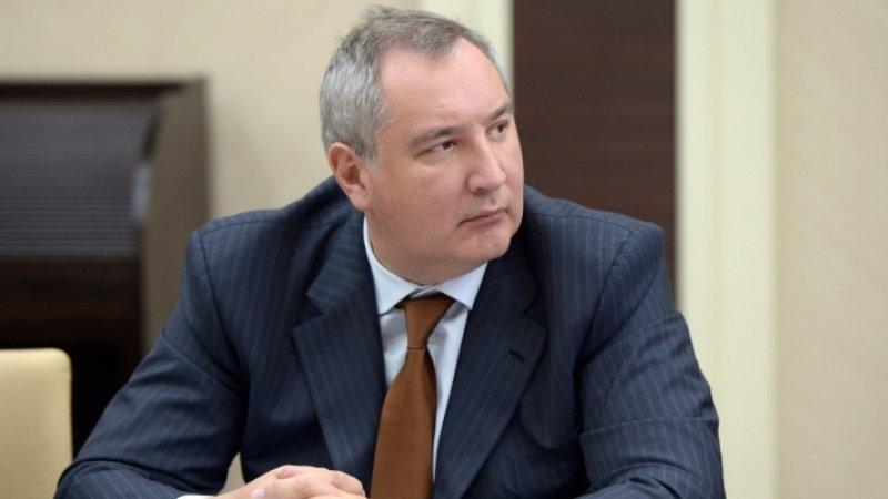 Рогозин ответил экс-главкому НАТО на предложение запретить россиянам въезд в США