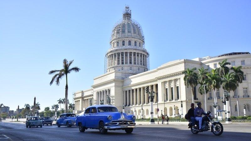 Куба готова помочь Венесуэле по личной просьбе Мадуро