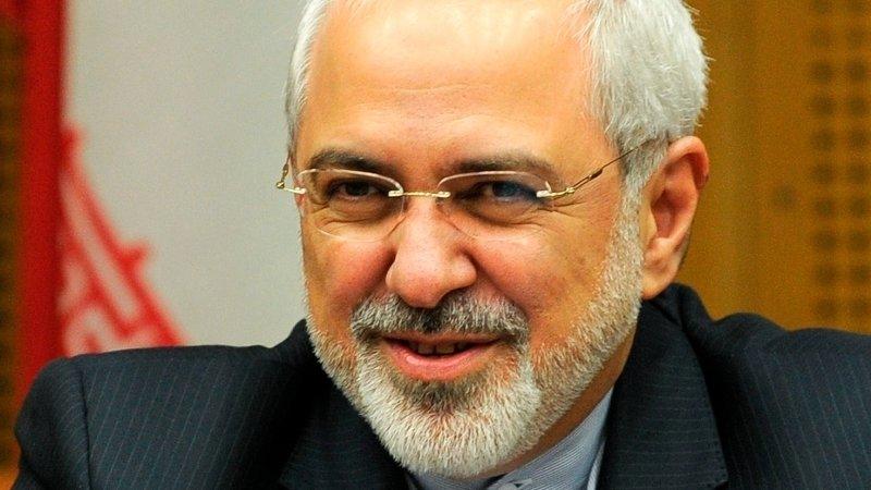 Глава МИД Ирана заявил, что Ближний Восток презирает США