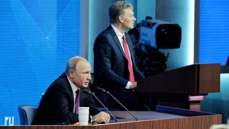 Путин 8 мая проведет заседание совета по стратегическому развитию и нацпроектам
