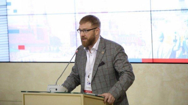 Малькевича не пустили в Молдавию без объяснения причин