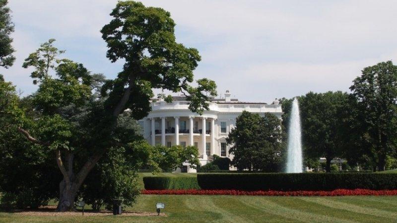 Трамп продлил санкции США против Сирии еще на год