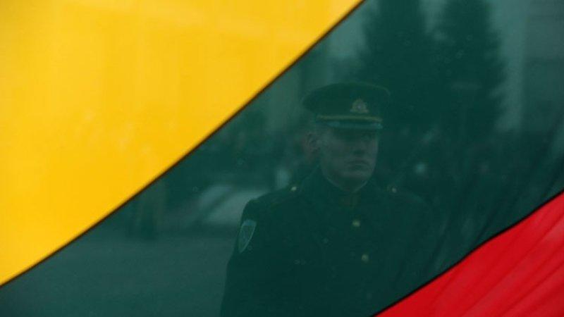 Второй тур президентских выборов пройдет в Литве