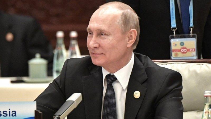 Путин рассказал о кадровом потенциале Астраханской области