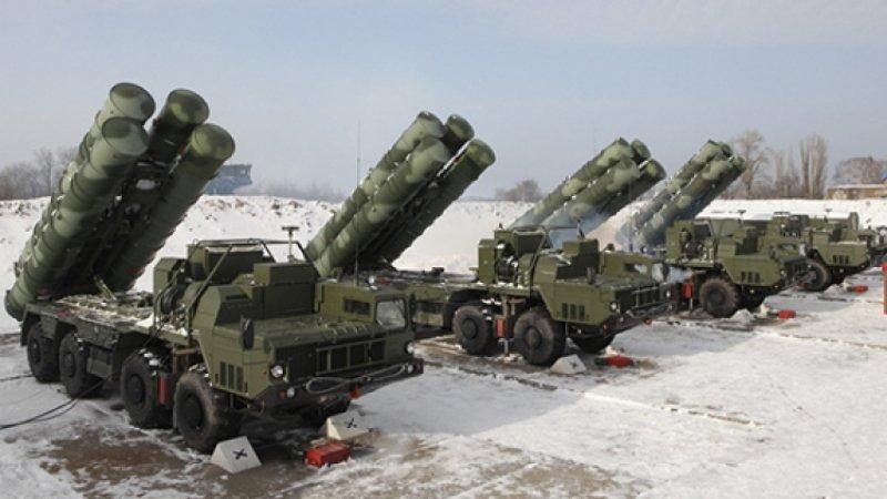 Ушаков рассказал о реализации договоренностей по поставкам Турции российских С-400
