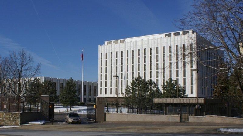 Посольство РФ в США не исключило провокации в деле Тищенко