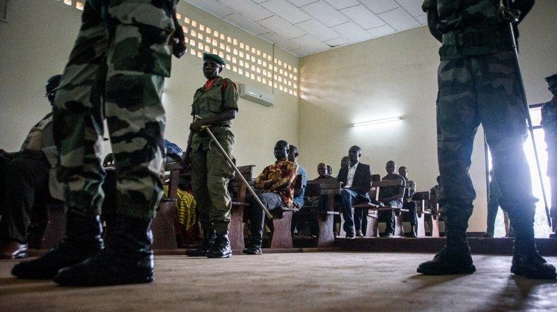 Солдат из Сенегала обвиняется в сексуальном насилии во время миссии ООН