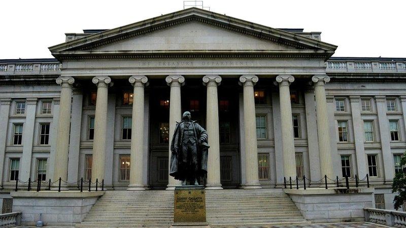 Список санкций США пополнили пять россиян и чеченский спецотряд
