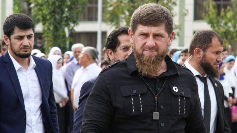 США продолжают игры в санкции, заявил Кадыров