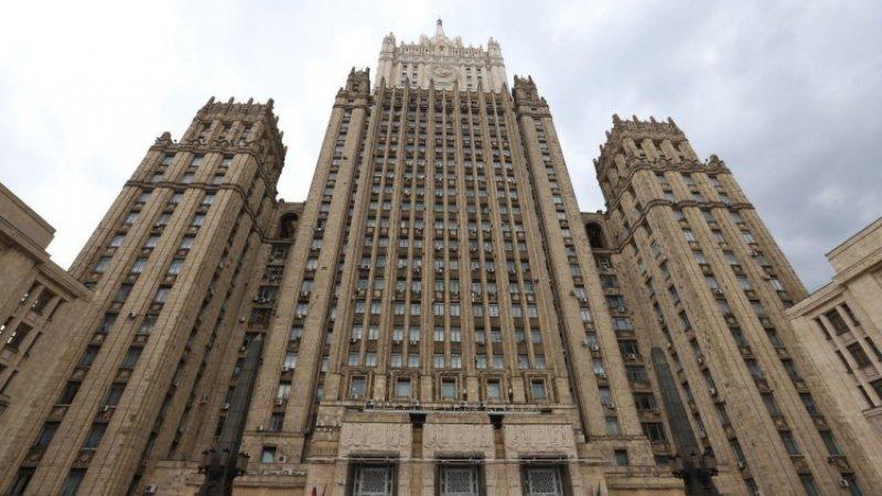 МИД РФ выступил за широкий антитеррористический фронт