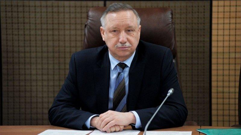Беглов подписал документ о порядке информирования жильцов и УК по вопросам капремонта