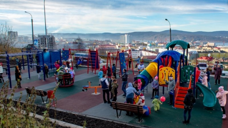 СК сообщил об осмотре парка в Рязани после поручения Путина