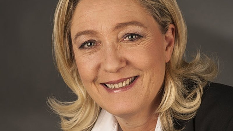 Марин Ле Пен выразила надежду, что отношения России и Европы наладятся