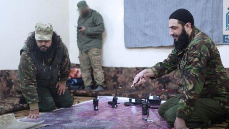 Фейки об обстрелах гражданских объектов армией САР вбрасываются террористами