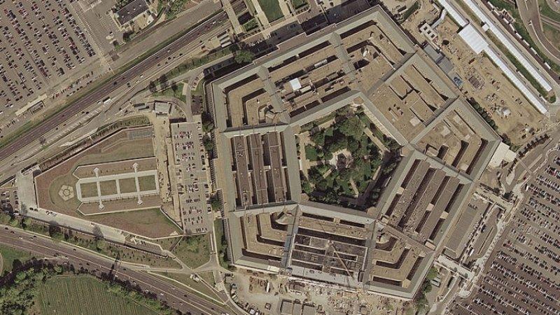 Пентагон прокомментировал сообщения СМИ об отправке войск США на Ближний Восток