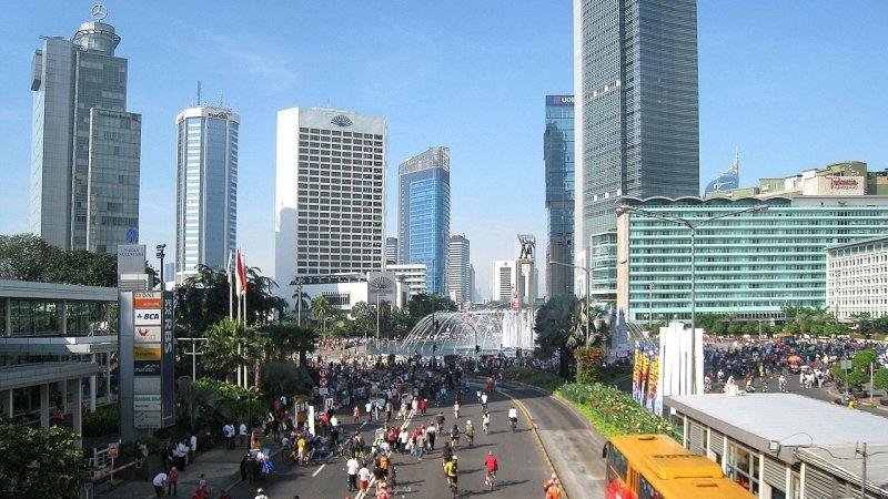 Число пострадавших в ходе протестов после выборов в Индонезии превысило 900