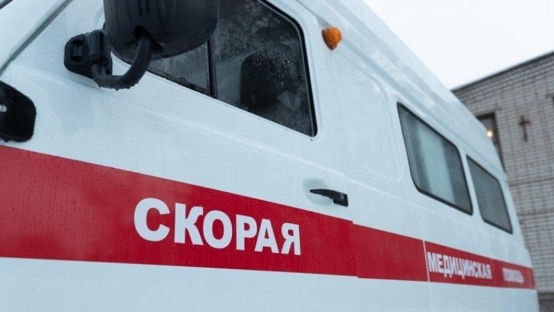 Два человека  погибли в ДТП в Новосибирской области