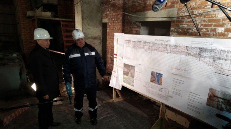 Беглов рассказал о постройке новых станций метро в Петербурге