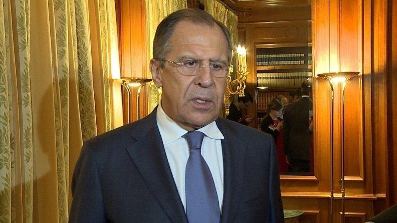 Лавров заявил, что мирный договор с Японией должен отражать реалии