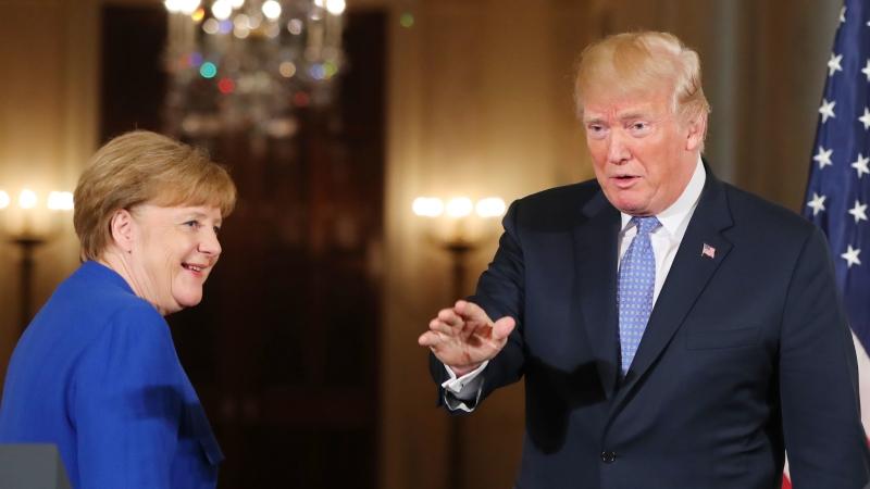 Глава немецкого МИД и госсекретарь США обсудят Россию