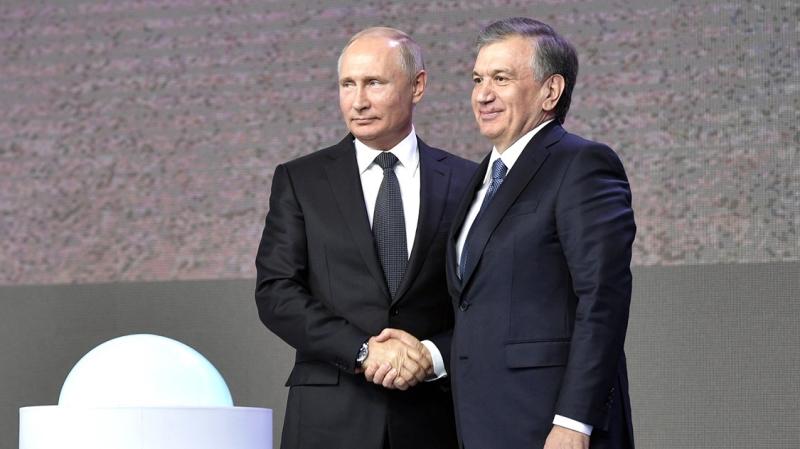 Путин напомнил, что МГИМО исполняется 75 лет