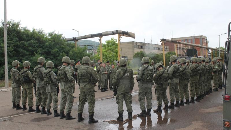 Специалисты назвали несколько сценариев развития ситуации в Косове