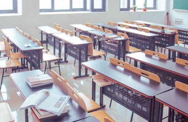 Профильный класс ГУФСИН появился вкрасноярской школе