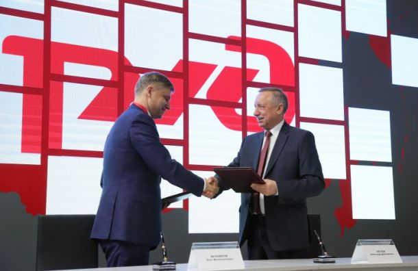 Итоги ПМЭФ: Петербург получит более 180 млрд рублей инвестиций