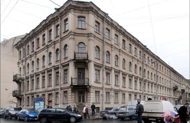 Активисты опубликовали петицию зарасширение музея Достоевского