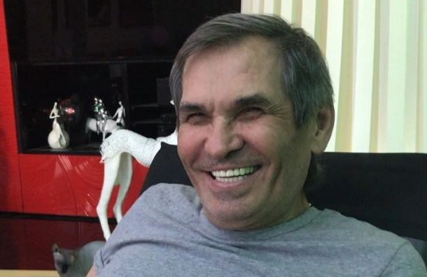 Бари Алибасов находится встабильно тяжелом состоянии