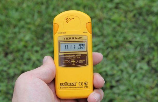 Работники Пулкова нашли впосылке радиоактивные часы