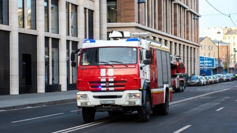 Три человека пострадали в результате хлопка газа в жилом доме в Муроме