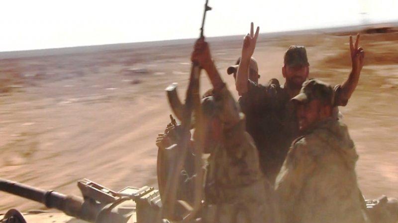 Боевики «Ан-Нурсы»* зарабатывают на похищениях людей в Идлибе