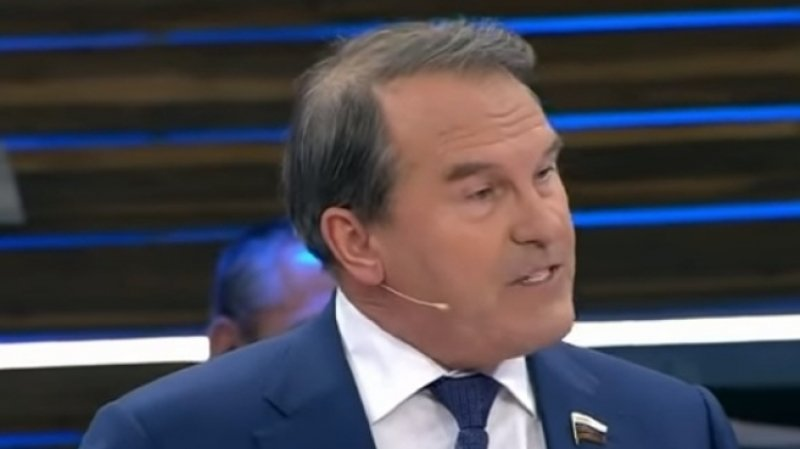 Сенатор Морозов прокомментировал фильм НТВ об олигархе Ходорковском