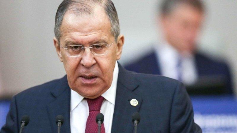 Лавров рассказал о работе России над дедолларизацией внешней торговли