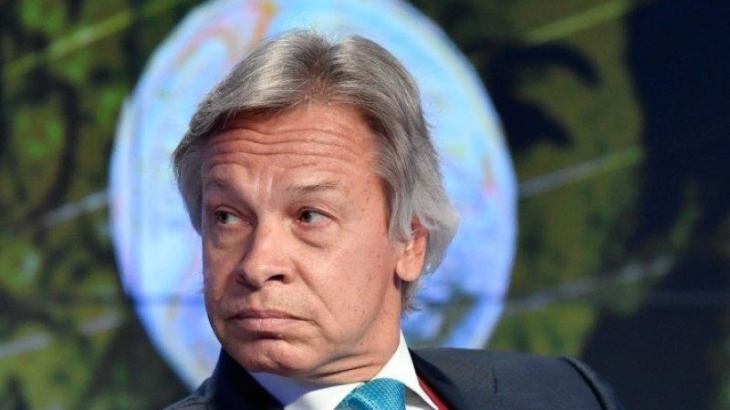 Пушков одобрил запрет студентам на обучение английскому в консульстве США в Екатеринбурге