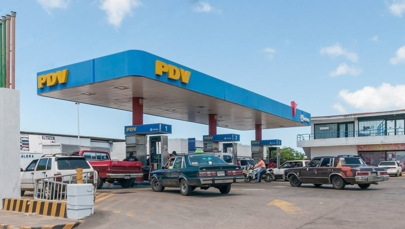 Министр нефти Венесуэлы заявил, что PDVSA продолжит работу вопреки санкциям США