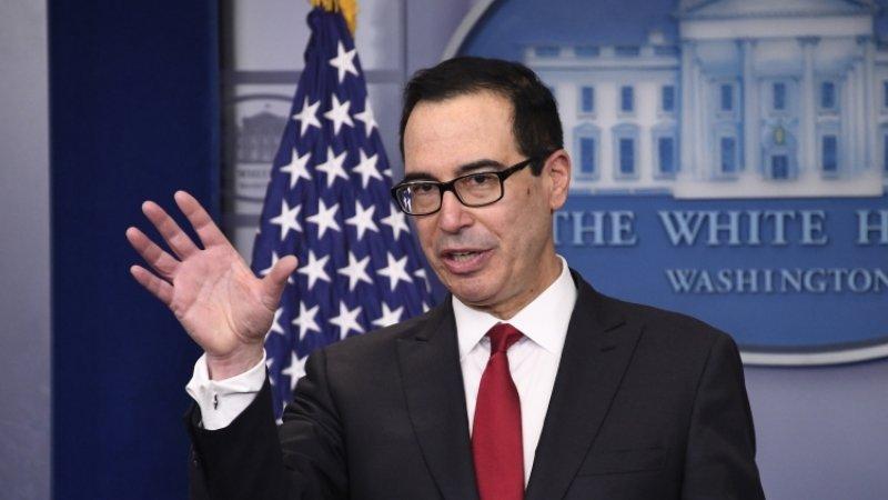 Министр финансов США и глава Народного банка КНР обсудят вопросы торговли