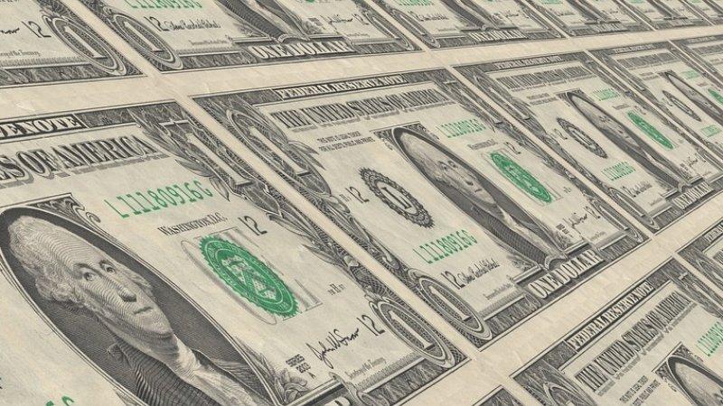 Житель Калифорнии выиграл в лотерею более полумиллиарда долларов