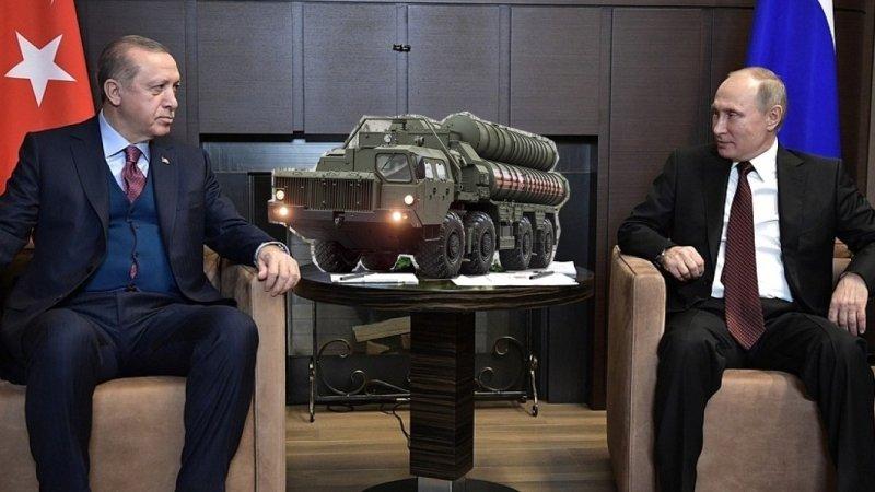 Москва надеется, что поставки Турции комплексов С-400 пройдут по плану
