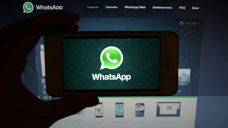 WhatsApp будет судиться с нарушающими правила использования пользователями