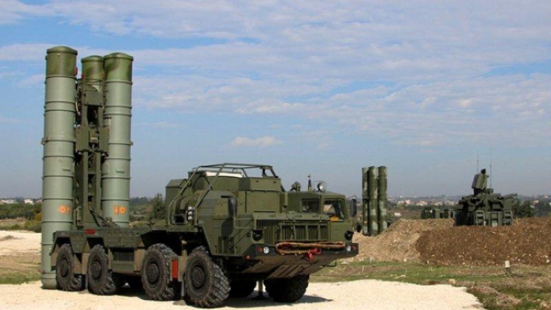 Турция рассчитывает на изменение позиции США по С-400