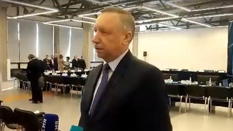 Беглов поручил районным главамконтролировать введение соцобъектов вместе с горожанами